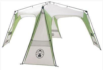 Coleman Event Shelter pihakatos