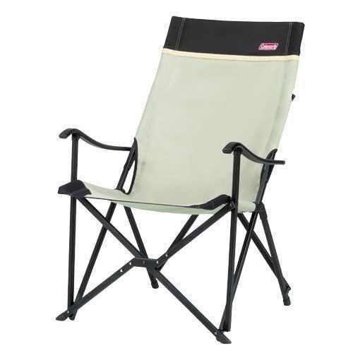 Coleman Sling Chair matkatuoli khaki