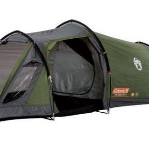 Coleman Tasman 2 kahden hengen teltta