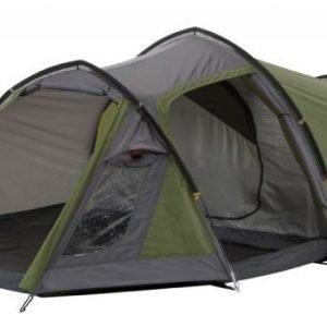 Coleman Tasman 3 kolmen hengen teltta