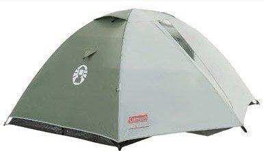 Coleman Tent Crestline 2