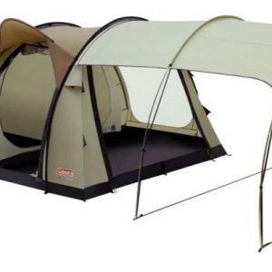 Coleman Tent Mackenzie 4