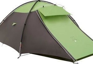Coleman Tent Tauri Connect X4