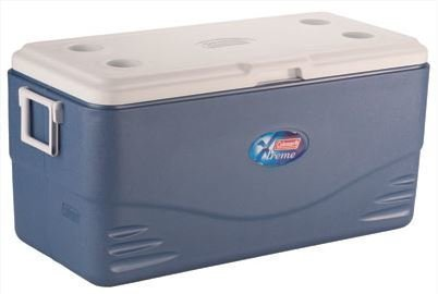 Coleman ice box Xtreme 100 QT