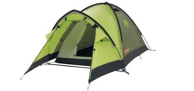 Coleman monviso 2 kahden hengen teltta