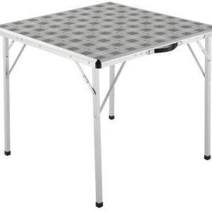 Coleman quadrat retkipöytä kahdelle