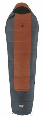 Coleman sleeping bag Nucleus X480