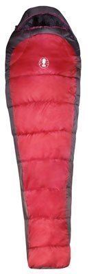 Coleman sleeping bag Taos