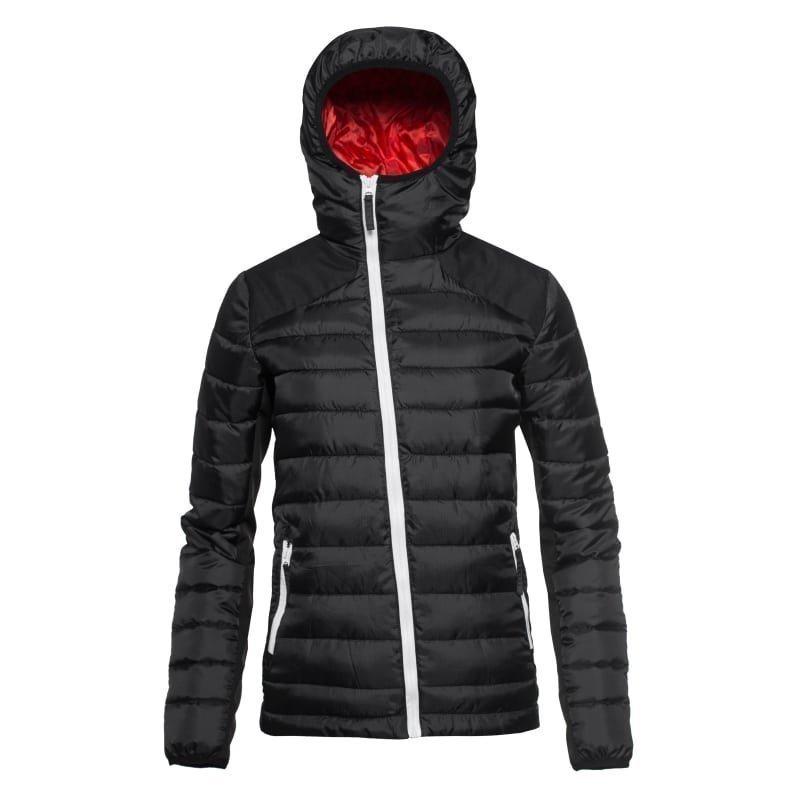 Colour Wear Cub Jacket M Black