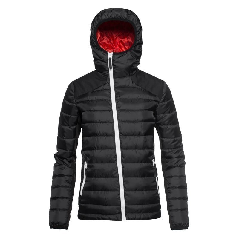 Colour Wear Cub Jacket XS Black