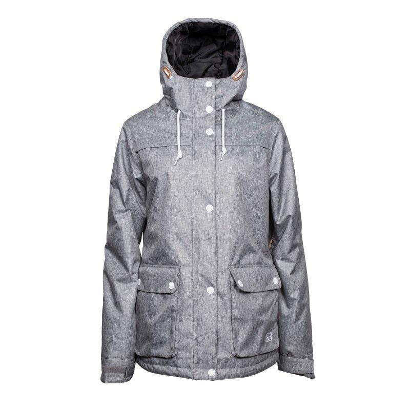 Colour Wear Ida Jacket
