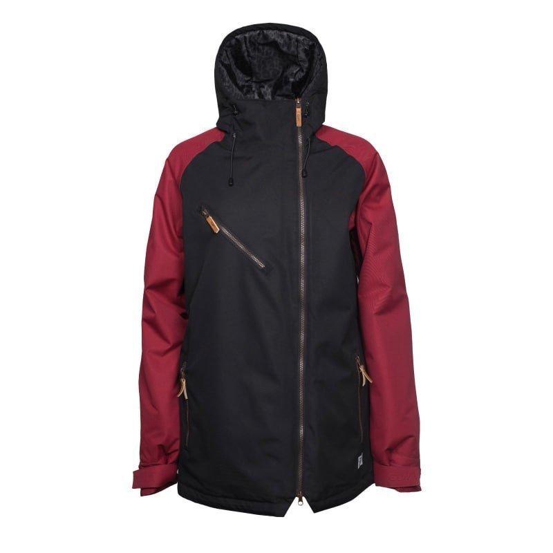 Colour Wear Slayer Jacket XS Black