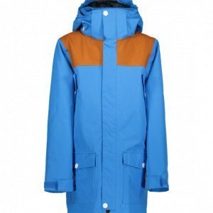 Colour Wear T Concrete Parka Laskettelutakki
