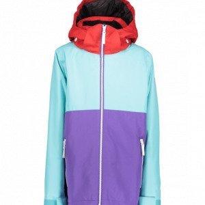 Colour Wear T Slice Jacket Takki