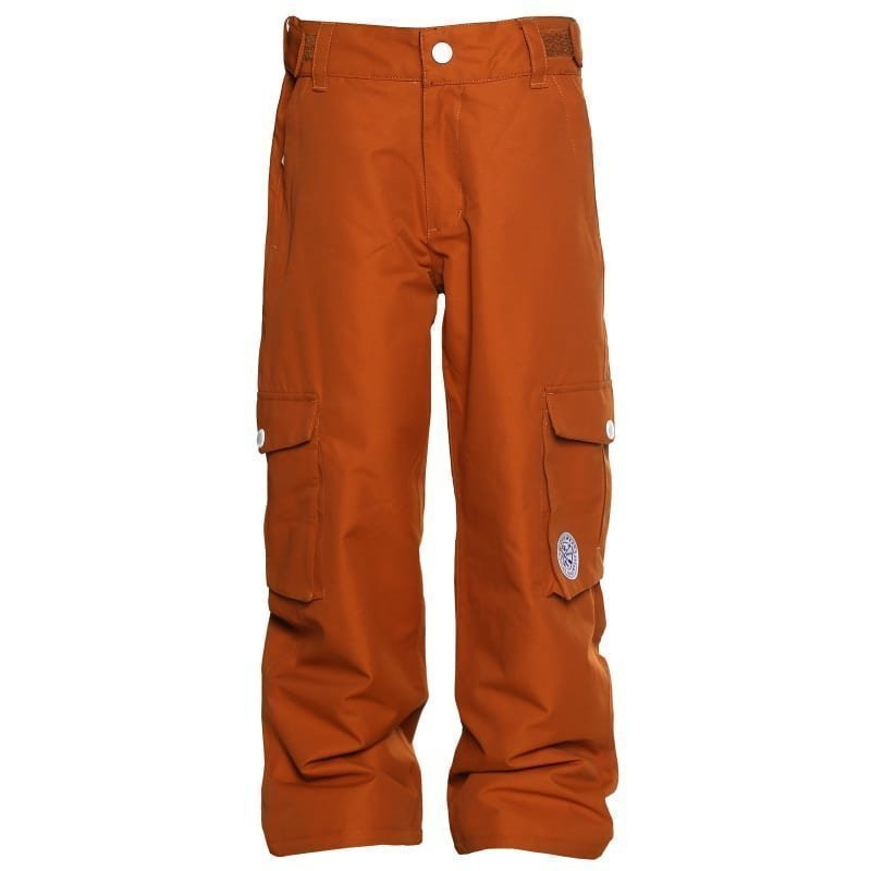 Colour Wear Trooper Pant 140 Adobe