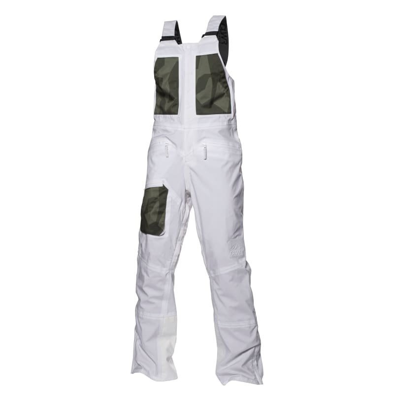 Colour Wear Wolverine Pant M White