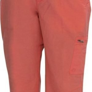 Columbia Arch Cape III Knee Pant Coral 4
