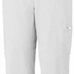 Columbia Arch Cape III Knee Pant Valkoinen 16