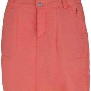 Columbia Arch Cape III Skort Coral 8