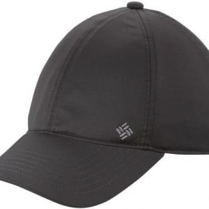 Columbia Coolhead Ballcap III Musta