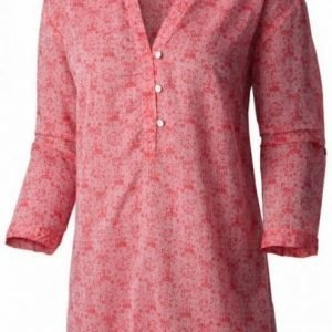 Columbia Early Tide Women's Tunic Coral L