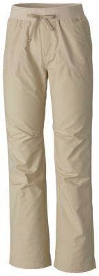 Columbia Five Oaks Girl's Pant Fossil M