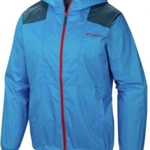 Columbia Flashback Windbreaker Sininen XL