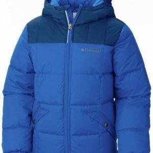 Columbia Gyroslope Boy's Jacket Sininen S