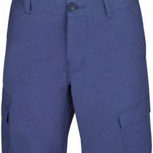 Columbia Men's Paro Valley IV Short Tummansininen 38