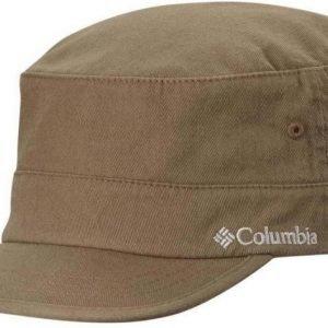 Columbia Patrol Cap Ruskea L/XL