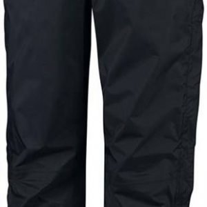 Columbia Pouring Adventure Pant Musta XL