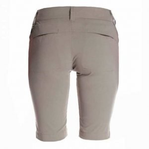Columbia Saturday Trail Women's Short Fossil 8