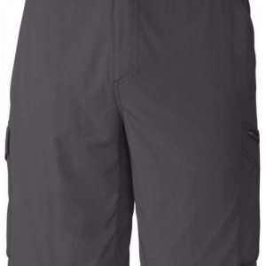 Columbia Silver Ridge Cargo Short Dark grey 34