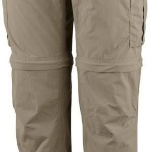 Columbia Silver Ridge Convertible pant Beige 34