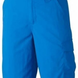 Columbia Silver Ridge III Boys Short Sininen M