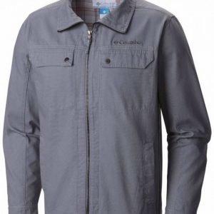 Columbia Tough Country Jacket Harmaa XL