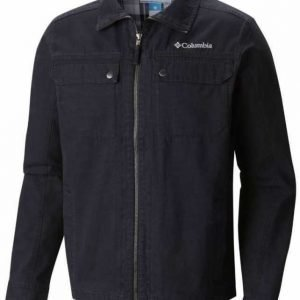 Columbia Tough Country Jacket Musta XL
