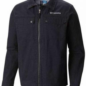 Columbia Tough Country Jacket Musta XXL