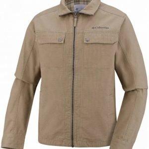 Columbia Tough Country Jacket Tusk L