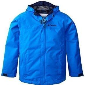 Columbia Watertight Boys Jacket Sininen XS
