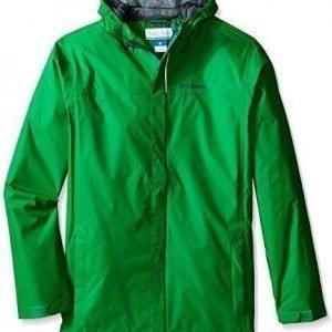 Columbia Watertight Boys Jacket Vihreä XL