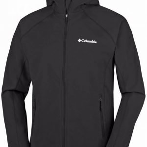 Columbia Whisper Creek Softshell Teräs L