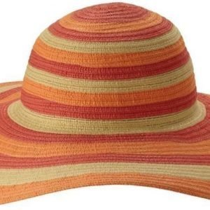 Columbia Women's Sun Ridge II Hat Punainen S/M