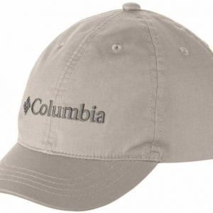Columbia Youth Adjustable Ball Cap Fossil