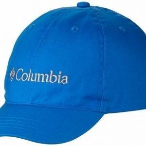 Columbia Youth Adjustable Ball Cap Sininen