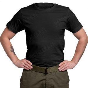 Continental T-paita musta