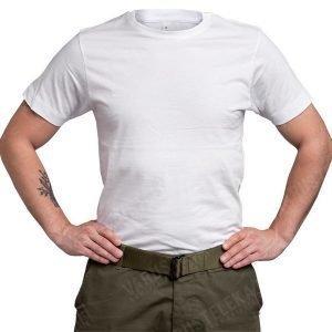 Continental T-paita valkoinen