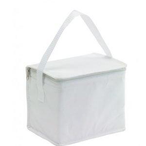 Cooler bag celsius kylmälaukku valkoinen