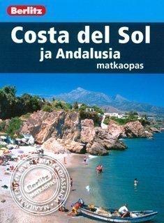 Costa del Sol ja Andalucia