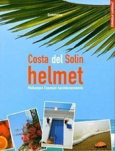 Costa del Solin helmet